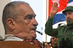 """""""Dědek"""" Fidel už Kubu kárat nebude, říká kníže. A vzpomíná na své vyhoštění"""