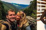 Vendula Pizingerová (44): Nejezdím na vandry proto, aby mi mladší manžel (28) neutekl