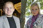 Syn Ivety Bartošové (†48) Artur Štaidl (22): 4 roky nechtěl o mámě mluvit!