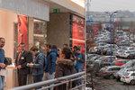 Nákupní šílenství: Poslední víkend před Vánoci naběhli Češi do obchoďáků