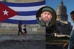 Socialismus se ztrhanou tváří: Jak se žije v Castrově Havaně?