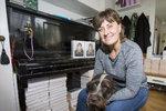 Zdeňka Pohlreichová: Závidím manželovi, že zhubnul o patnáct kilo