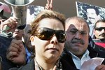 Dcera Saddáma Husajna po 10 letech promluvila. O popravě otce, Iráku i Trumpovi