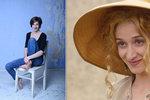 Zlatovláska z pohádky Slíbená princezna: Natáčela těhotná i akční scény!