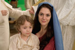 Ježíšek z pohádky Anděl Páně za roli nedostal ani korunu! Jakubovi je dnes osmnáct