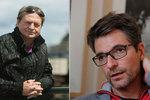 Petr Jančařík má trápení se synem Michalem: Nepůjčuje mi vnučky!