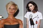 Victoria Beckham lituje plastiky prsou! Nenechte si na ně sahat, vzkazuje