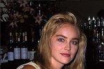 Sharon Stone v roce 1990