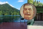 Tajné sídlo nejkrutějšího sovětského diktátora: V tomto přepychu si Stalin užíval léta s rodinou