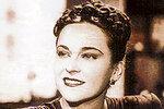 Zita Kabátová patřila k největším prvorepublikovým hvězdám.