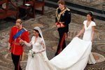 Jak šel čas s Kate Middleton: Od roztomilé holčičky až po nejsledovanější ženu světa