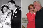 Padesát let rozdíl.