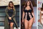 Tyhle holky jsou zatraceně sexy i s pár kilogramy navíc!