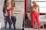 Tohle že jsou křivky? Zara to s novou reklamní kampaní přehnala!