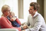 Čtenářka Anna: Chtěla jsem i s dítětem vyskočit z okna, zachránil nás manžel!