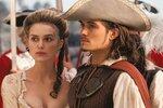 2003: Piráti z Karibiku: Prokletí Černé  perly