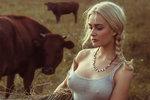 Fotograf zachytil smyslné erotické snímky. Takto Ukrajinu neznáte!