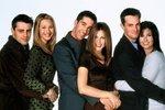 Seriál Přátelé slaví neskutečných 25 let: Tohle jste o něm ale dodnes nevěděli