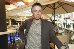 Janek Ledecký je autorem muzikálu IAGO.