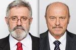 Policie obvinila poslance Novotného a Borku. Za machinace s dotacemi