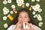 Nabízejí se moderní přípravky i alternativní cesty - alergii je nutné léčit!