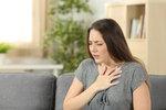 Jste často u konce s dechem? Může to znamenat vážné zdravotní problémy!