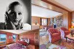 Luxusní newyorský byt Grety Garbo na prodej! To je nádhera! Mrkněte se...