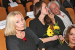 Bývalá přítelkyně Anety Langerové Olga Špátová vrkala s přítelem Janem Malířem před zraky matky Olgy Sommerové