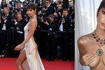 Žhavý filmový festival v Cannes: Takhle vypadají nejkrásnější přírodní prsa planety!