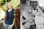 Exkluzivní fotografie z archivu Evy Pilarové: Ukázala i své manžely
