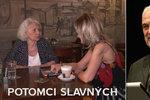 Maminka slavného Vladimíra Čecha (†61) Heda: Umíral velice, velice zle