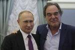 Ruský prezident Putin se chvástá: Přežil 5 atentátů! »Nejsem ženská, nemám špatné dny«