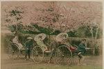 Jak se cestovalo před sto lety v Japonsku? Tomu neuvěříte