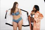 Kampaň Ashley Graham za skutečná ženská těla
