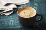 Kofein zrychluje metabolismus a potlačuje chuť k jídlu. Pozor, bez smetany a cukru!