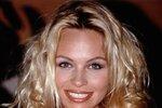 Pamela Anderson v roce 1992
