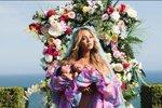 Rekord na sociální síti zbořila fotkou s dvojčátky například Beyoncé, vidělo ji více než 11 milionů lidí. Otcem syna Sira Cartera a dcery Rumi je hudebník Jay-Z, s nímž má zpěvačka také pětiletou dceru Blue Ivy.