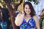 XXL blogerky v plavkách: Které to sluší a co už je moc?