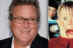 Zemřel táta Kevina z filmu Sám doma! Mrtvolu našla uklízečka v hotelu