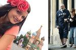Hůlka sbalil o 23 let mladší holku: Už s ní chystá svatbu