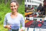 Kilo borůvek za 350 Kč: V lese si je můžete natrhat zadarmo