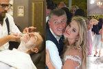 Po 23 letech a dvou dětech do toho praštili: Svatba Andreje Babiše krok za krokem!
