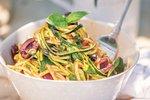 Nejlepší recepty z cukety: Špagety, pomazánka i buchta s čokoládou