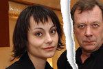 Oldřich Vízner přiznává: S rodinou už nejsem! Opustil Vendulku Křížovou