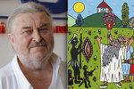 Malíř ženských rozkroků i prezidentův muž: Ringo Čech táhne jako lídr do voleb