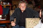 Moderátor Karel Šíp (73): Tragická smrt dcery je černá můra mého života
