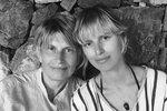 Karolína Kurková ukázala maminku: Jsou jako dvojčata!