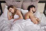 Bolestivý sex: 8 důvodů, proč vás to při sexu bolí