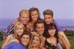 Jak se změnili herci ze seriálu Beverly Hills 90210!