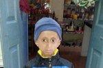 Chlapec trpí předčasným stárnutím. Nemoc mu však nebrání v cestě za jeho snem!